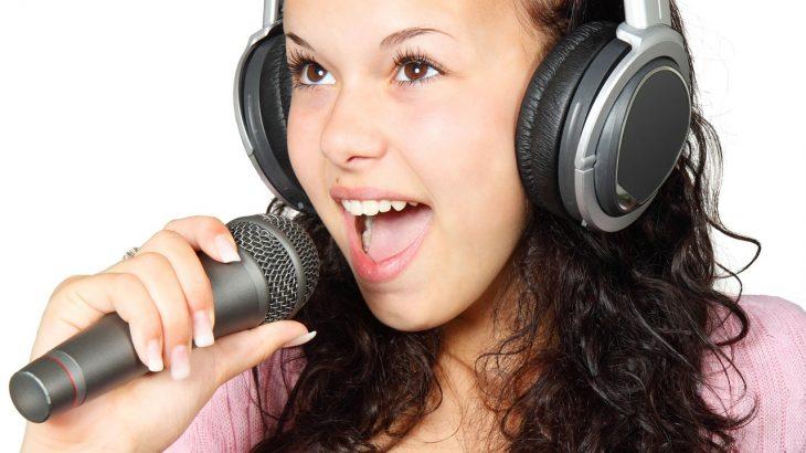 歌が苦手な人へ…カラオケ前の簡単ボイトレで気持ち良く歌おう!
