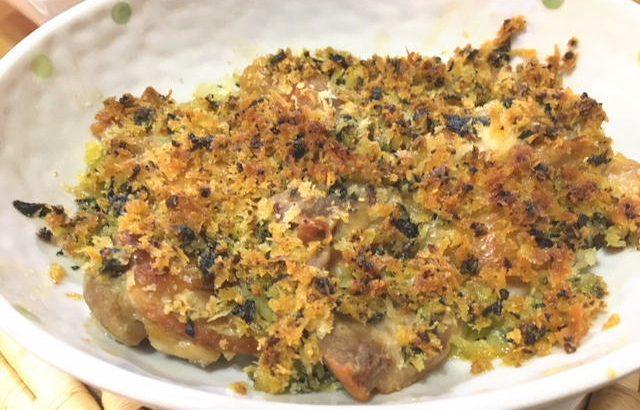 「きのう何食べた?」4話のあらすじ・ネタバレ感想&鶏の香草パン粉焼きを作ってみた