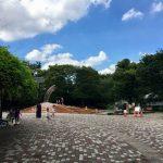 大泉中央公園で遊ぶ!水遊び場や野球場、バーベキュー、駐車場情報