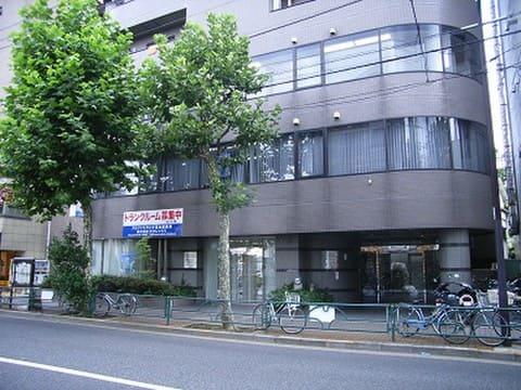アルファトランク落合南長崎(新宿)店