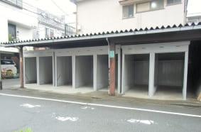 スペースプラスバイクコンテナ板橋東坂下店
