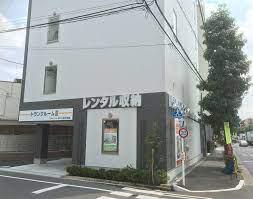 トランクルームプライベートボックス高井戸荻窪店