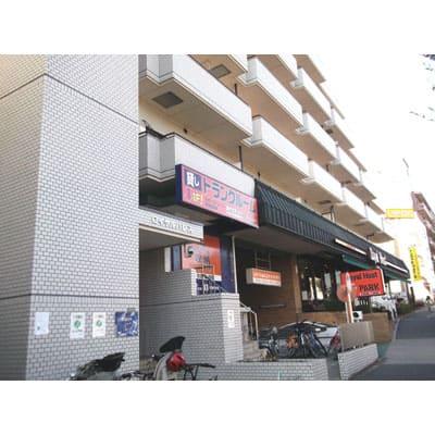 ハローストレージ世田谷若林店