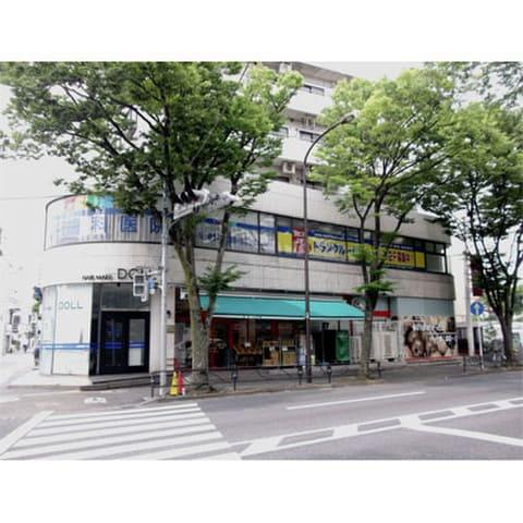 ハローストレージ千歳烏山(世田谷区)1店