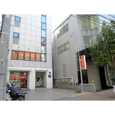 ハローストレージ新宿曙橋(四谷三丁目)店