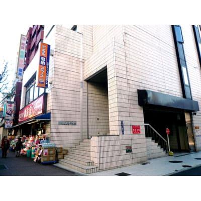 ハローストレージ新宿百人町(新大久保)店