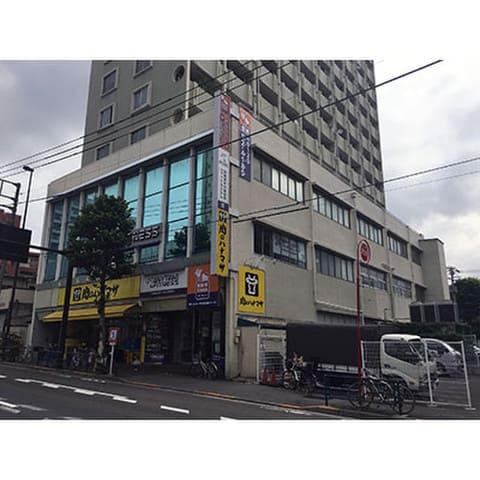 ハローストレージ杉並方南町(和泉)2店