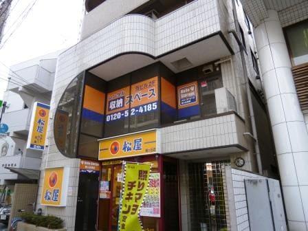 ハローストレージ梅ヶ丘駅前(世田谷区)店