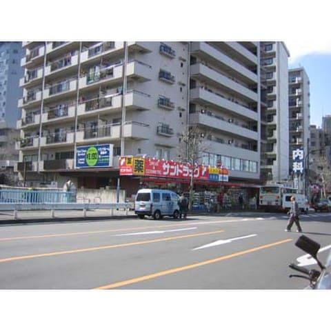 ハローストレージ落合・東中野(新宿)店