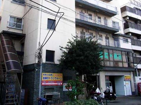 加瀬のトランクルーム世田谷区上馬(世田谷区)店
