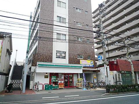 加瀬のトランクルーム中野区中野店