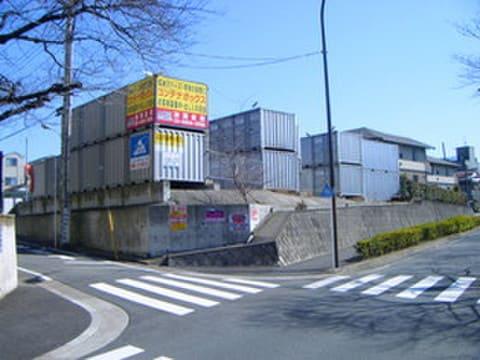 加瀬のレンタルボックス徳丸4-10店