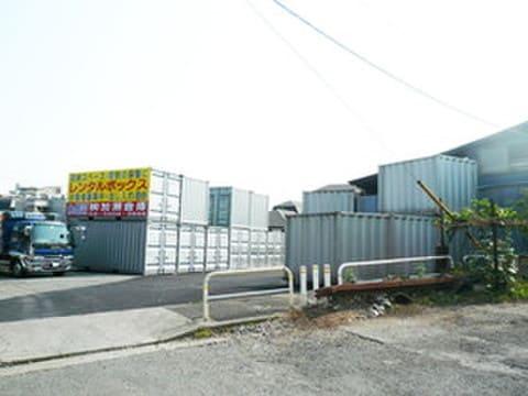 加瀬のレンタルボックス徳丸4-36店