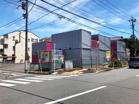 加瀬のレンタルボックス徳丸5-6店