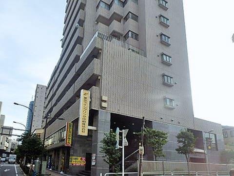 加瀬のレンタルボックス板橋区中丸町13-1店
