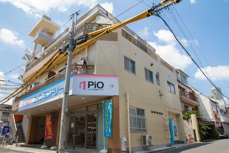 押入れ産業PiO東新宿(大久保)店