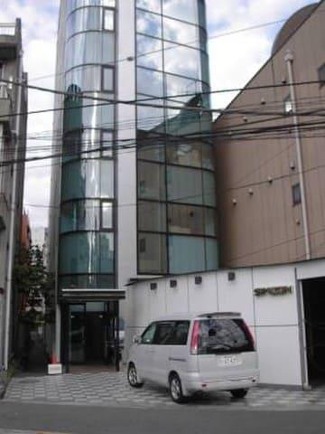 アルファトランク渋谷店
