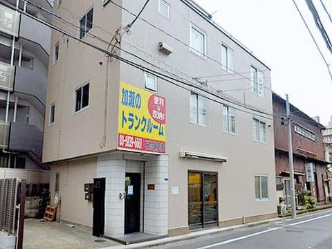 加瀬のトランクルーム江東区木場店