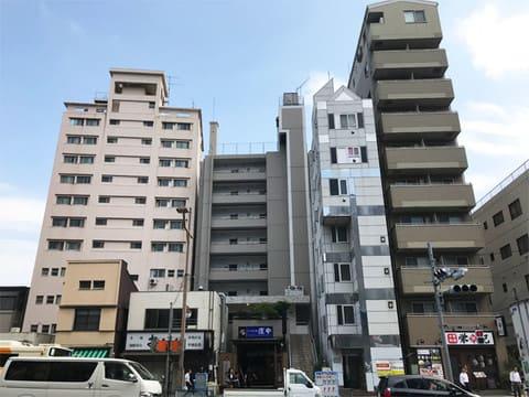 加瀬のトランクルーム江東区木場5丁目店
