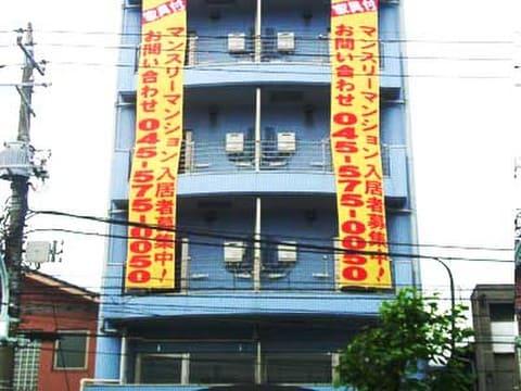 加瀬のトランクルーム江東区江東店