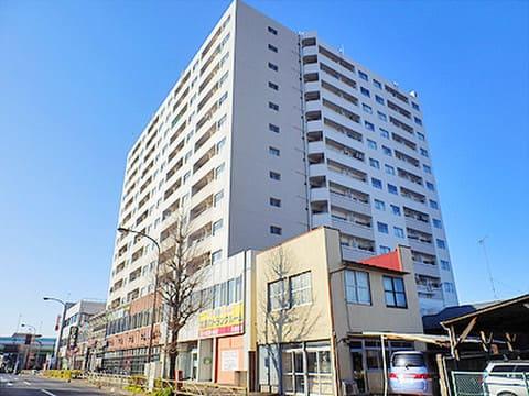 加瀬のトランクルーム練馬区北町店