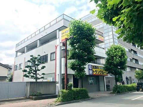 加瀬のトランクルーム練馬区高松店
