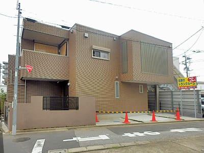 加瀬のトランクルーム練馬高野台店