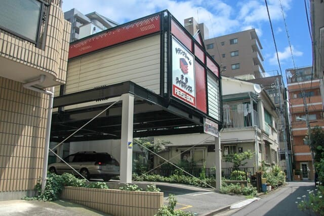 木場ライゼボックス店