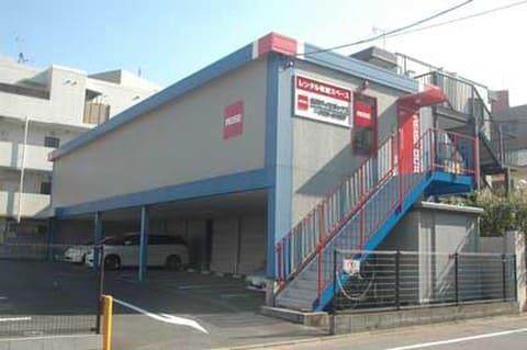 深川(門前仲町)ライゼボックス店