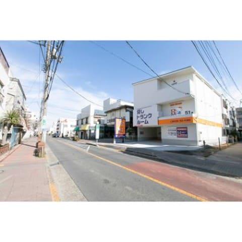 トランクハウス24江戸川中央