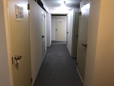 マリンボックス東向島トランクルーム店