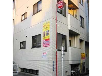 加瀬のトランクルーム品川区豊町店