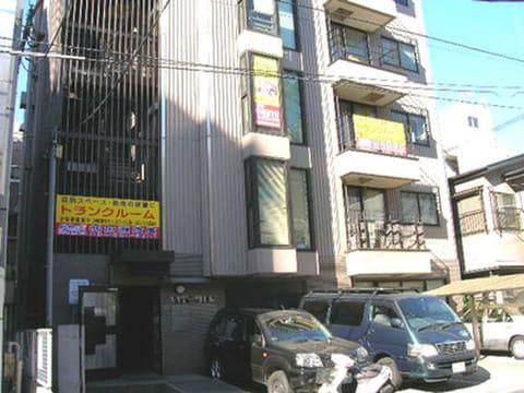 加瀬のトランクルーム文京区関口店