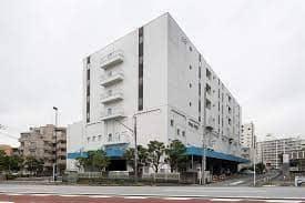 TERRDAトランクルーム品川店