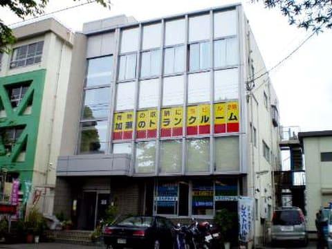 加瀬のトランクルーム江戸川区平井店