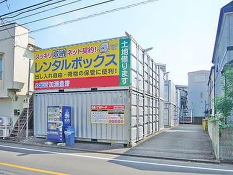 加瀬のレンタルボックス松島1丁目店