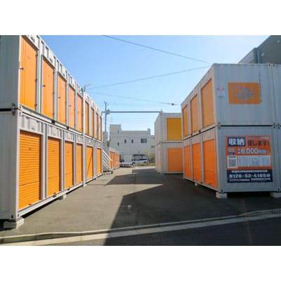 ハローストレージ篠崎5店