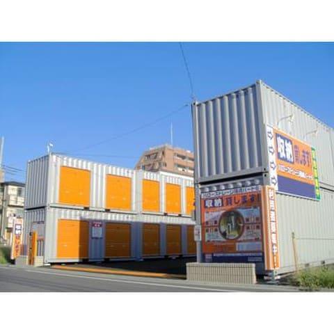 ハローストレージ篠崎6店